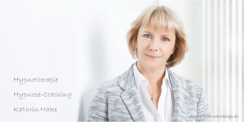 Hypnose Hypnosetherapie Kathrin Nake Dresden