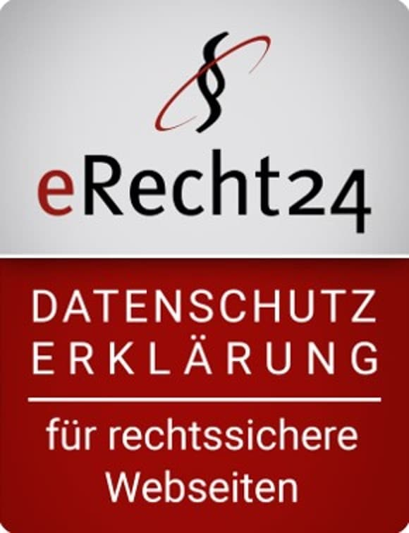 Hypnose Dresden ERecht Datenschutz
