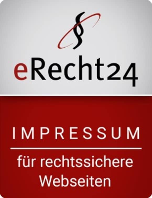 Hypnose Dresden ERecht Impressum